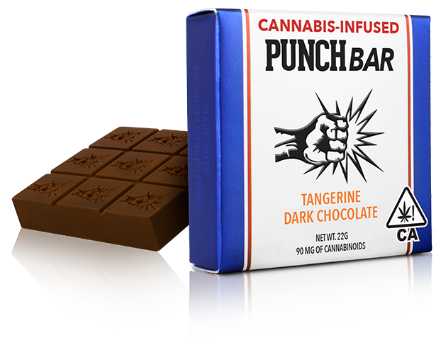 Products – Punch Edibles